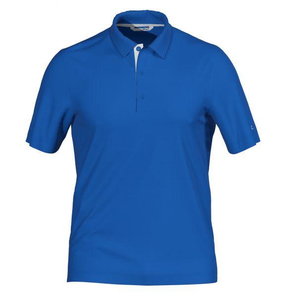 Brax Golf PACO Polo Herren blau